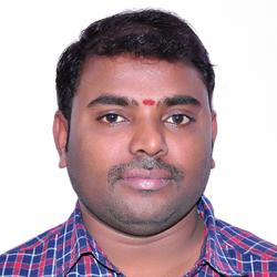 G Praveen Kumar Reddy