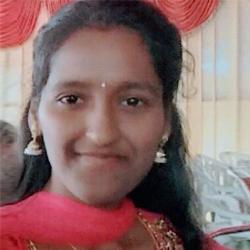 Lavanya M
