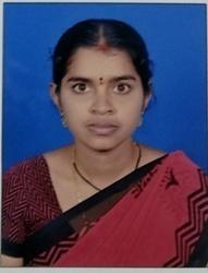 Ch Srivalli