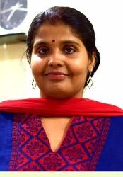 Nisha Jha