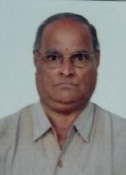 K Mahadeva Rao