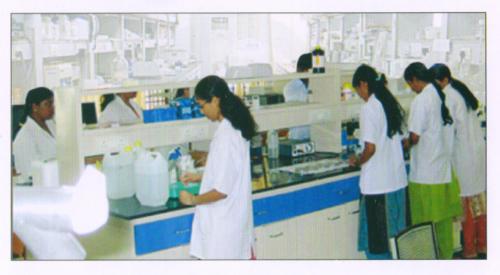 Biochemistry Lab