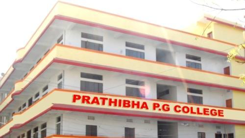 PG Coed Building